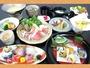 ■冬・和食会席グレードアップコース ※イメージ