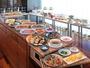 【朝食】和洋朝食ブッフェ