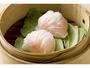 海老のプリプリと皮のもっちりが美味しい、中国料理の点心定番「海老蒸し餃子」