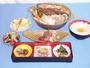 ●冬季限定鍋プラン の海鮮寄せ鍋/寄せ鍋・すきやき・ちゃんこからお選びいただけます♪