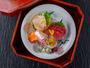 「目にも美味しいお料理を。」伊勢志摩の四季の素材を、目と舌でお楽しみください