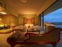 ワンクラス上の上質な空間を求め、設計された華やかなお部屋