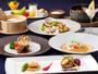 """""""【ラ・ヴート】""""""""本格派中国料理""""""""でありながら<東洋×西洋スタイル>がコンセプト。"""""""