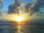 徳之島の海から昇る美しい朝日を客室やレストランからもご覧いただけます