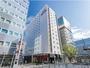 博多駅間近のくつろぎのホテル JR博多駅博多口から徒歩2分。