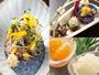 夕食の一例/厳選した山海の幸を使用したお食事をご用意いたします