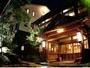 飛騨高山の奥座敷に佇む国登録有形文化財の料亭旅館