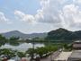 *お部屋からの眺め(湖側)