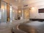*【大浴場/女性用】一人一人独立した洗い場は女性に好評です。