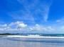 千葉県指定・瀬戸浜海水浴場が目の前・・☆