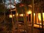 首都圏から一番近い会津-大内宿の麓に建つ 渓谷の隠れ宿-