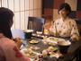 H28年7月完成!個室ダイニング『町家』加賀のおもてなしをご満喫下さい。