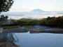 桜島を見下ろす絶景の大浴場