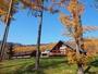 秋のラーチ