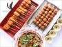 関西の郷土料理も豊富な朝食バイキング