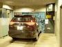 立体駐車場完備(1泊/1,200円) 高さ155cm以上200cm未満のファミリーカーも入庫可能です♪