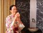飲泉(飲泉処限定)と温泉入浴で、温泉美人に♪伊東温泉で唯一飲泉処がある旅館