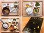 朝食は3種類♪コンチネンタルブレックファースト・和食・アメリカンブレックファーストからお選び頂けます