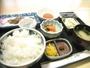 ◇【和定食】ボリューム満点の朝食をどうぞ♪