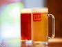 地ビールは4種類。グラス又はジョッキで。