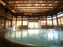 日本を代表する大浴殿・国登録有形文化財の【桃山風呂】