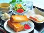 【和or洋 選べる朝食】※写真は「洋朝食」の一例です