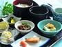【和or洋 選べる朝食】※写真は「和朝食」の一例です