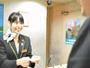 ホテル周辺の観光情報や飲食情報など、お気軽にお問合せ下さい!スタッフ一同、笑顔でお待ちしております♪