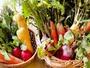 ご縁の杜のシェフは、野菜の声が聴こえる人です。その時その時の声で、毎日のメニューが変わります
