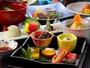 【ご夕食】会席料理のイメージ