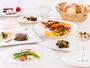 レストランRIASのディナーコースイメージ