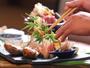 【料理】季節の味覚満載のお料理をお楽しみください。