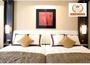 【ベッド】全室シモンズ社の最高級クラスをご用意。『人生を変えるベッド』をぜひご堪能くださいませ。