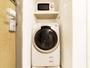 洗濯乾燥機★Washer Dryer