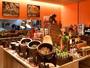 【朝食】アジア6ヵ国の料理をお楽しみ頂けます