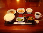 手作り日替和朝食(7:00-8:30 9時閉店)