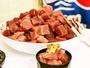 新鮮なマグロが食べ放題!お刺身やマグロ丼等お好みでお召し上がりくださいませ♪