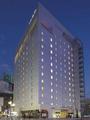 最上階展望大浴場が自慢♪地下鉄中洲川端駅徒歩1分好立地のホテル
