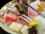 【お料理 イメージ】京懐石で長年腕を磨きあげた料理長による、食のおもてなしをぜひご堪能ください