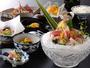 B1F 日本料理「松川」(定休日:第2・第4木曜日)
