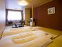 【標準客室】お部屋の1例です。