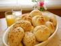 ☆朝食バイキングにヨーロッパ直輸入の無添加パンも新登場♪トースターで焼きたてを!