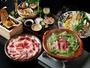 【季節の会席イメージ】栃木の里山を感じさせる上質な会席料理をご用意。