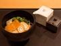 ◆ご宿泊者無料 お蕎麦◆毎日夜9時-11時まで無料提供。 お食事のあとやお酒のあと、〆の一杯に是非。