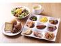 朝食/お料理(洋食:盛り付け例)