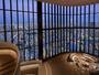 全客室50平米以上・33階以上!ヒルトン・グループ最高級ブランド