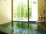 客室内温泉 イメージ