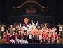 皆さまのおかげで第3回全国旅館甲子園にて2連覇することが出来ました!本当に応援ありがとうございます!