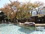 紅葉を眺めながら秋を体感♪下呂の名湯が冴える季節です。