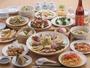 熱々!!中華食べ放題バイキング*